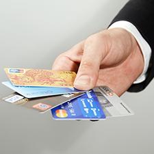 銀行カードローンの利用